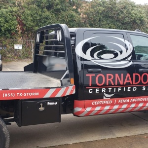 Tornado Safe Graphics